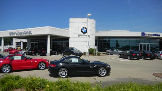 Bmw Des Moines >> Bmw Of Des Moines Car Dealership In Urbandale Ia 50322 5317