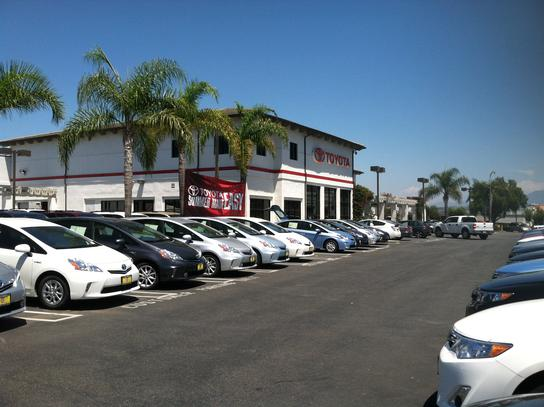 Exceptional Capistrano Toyota Car Dealership In San Juan Capistrano, CA 92675 | Kelley  Blue Book