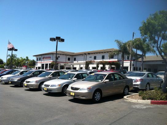 Capistrano Toyota Car Dealership In San Juan Capistrano, CA 92675 | Kelley  Blue Book