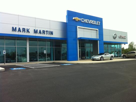 Mark Martin Chevrolet Buick GMC