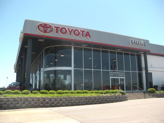 Glenn Automall Lexington Ky >> Working At Greens Toyota Of Lexington Zippia
