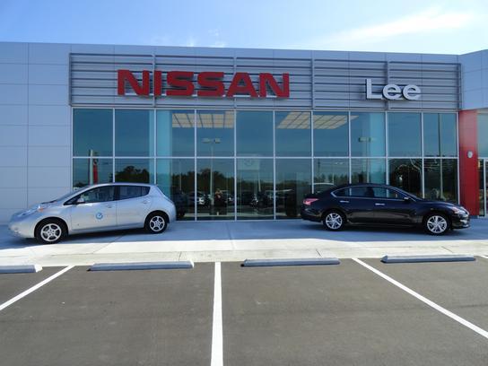 Lee Motor Wilson Nc >> Lee Nissan Car Dealership In Wilson Nc 27896 Kelley Blue Book