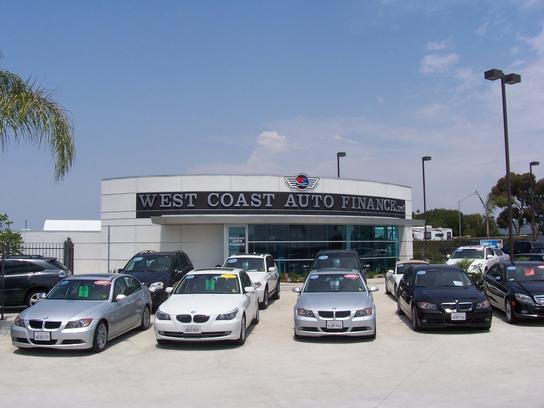 Car Dealerships San Diego >> West Coast Auto Finance Car Dealership In San Diego Ca 92121