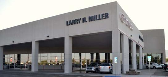 Larry H. Miller Toyota Albuquerque 1 ...