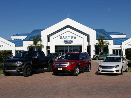 Bartow Ford 3