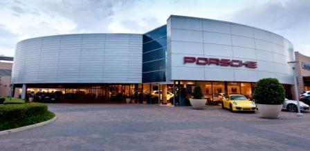 Park Place Dallas >> Park Place Porsche Car Dealership In Dallas Tx 75209