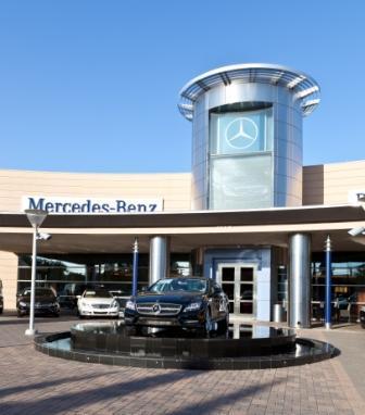 Park Place Dallas >> Park Place Motorcars A Dallas Mercedes Benz Dealer Car