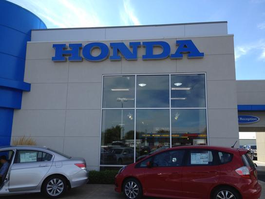 Bud Clary Ford Honda Car Dealership In Moses Lake Wa 98837