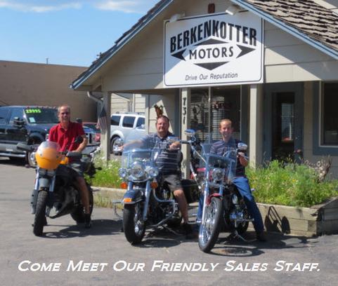 Castle Rock Car Dealers