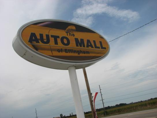 The Automall of Effingham 1
