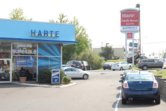 Harte Used Car Super Center 1