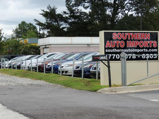 Southern Auto Imports (OPEN 7 DAYS) 1