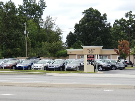 Southern Auto Imports (OPEN 7 DAYS) 2