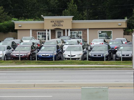 Southern Auto Imports (OPEN 7 DAYS) 3