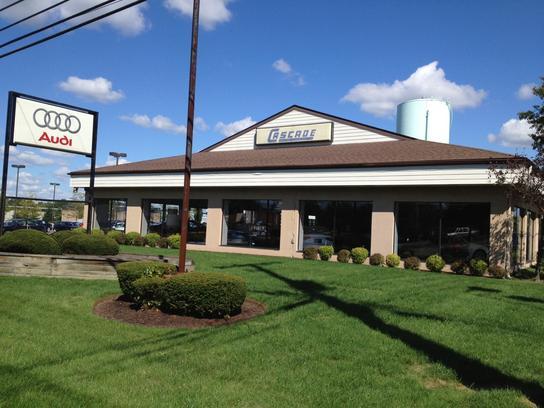 Cascade Auto Group Car Dealership In Cuyahoga Falls OH - Cascade audi