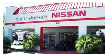 Nissan Santa Barbara >> Santa Barbara Nissan Car Dealership In Goleta Ca 93117 Kelley