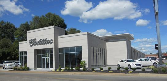 Wharton Auto Group