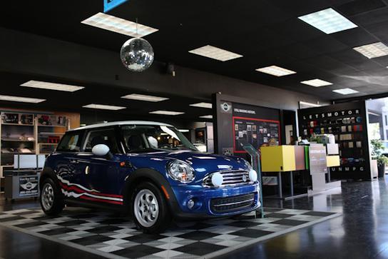 Mini Cooper Dealers >> Kelley Blue Book