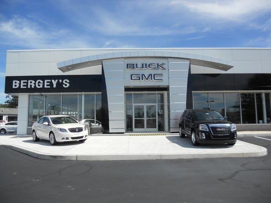 Bergeys Buick GMC Car Dealership In Souderton PA Kelley - Dealer buick