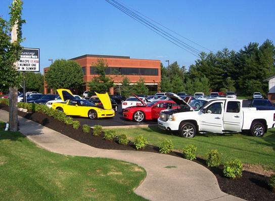 Luxury Warehouse Car Dealership In Hendersonville Tn 37075 Kelley Blue Book