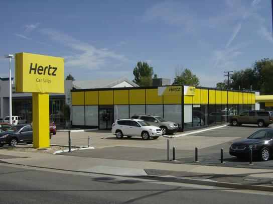 Hertz Auto Sales >> Hertz Car Sales Denver Car Dealership In Englewood Co 80113