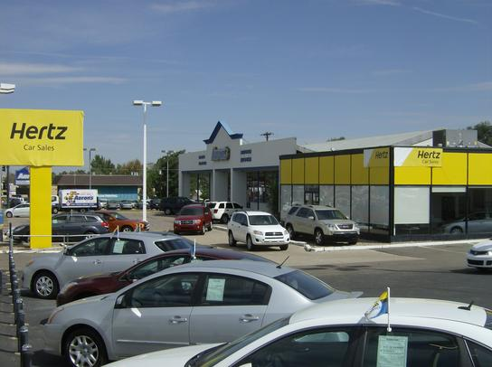 Hertz Auto Sales >> Hertz Car Sales Denver Car Dealership In Englewood Co 80113