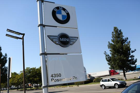 East Bay BMW