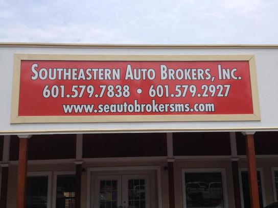 Southeastern Auto Brokers, Inc. 1