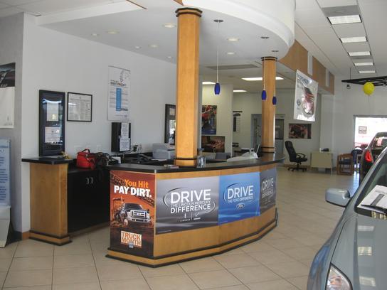 Lexington Car Dealerships: Lexington Park Ford Car Dealership In Lexington Park, MD