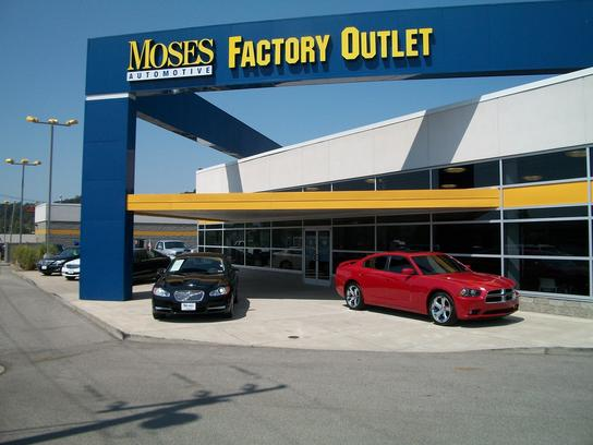 Moses Factory Outlet