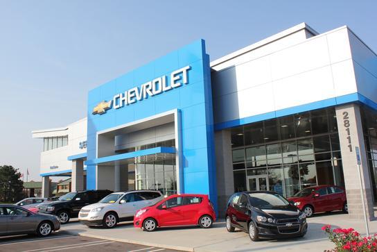 Car Dealership Ratings And Reviews Serra Chevrolet In