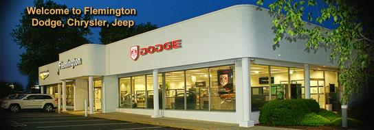 Flemington Chrysler Jeep Dodge RAM 2