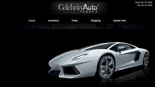 Celebrity Auto Group >> Celebrity Auto Group Car Dealership In Sarasota Fl 34243