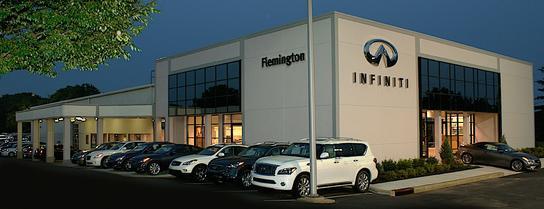 Flemington Infiniti Car Dealership In Flemington Nj 08822 Kelley