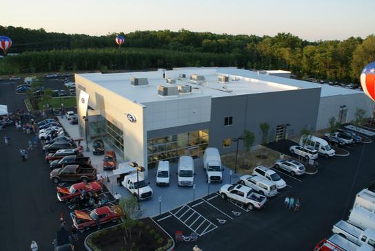 Sheehy Ford Ashland Va >> Sheehy Ford Ashland Car Dealership In Ashland Va 23005 2311