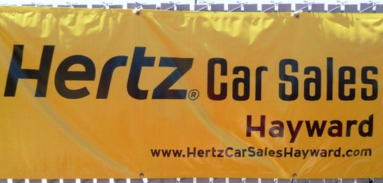 Hertz Car Sales Hayward 1