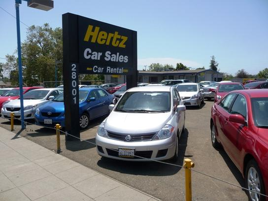 Hertz Auto Sales >> Hertz Car Sales Hayward Car Dealership In Hayward Ca 94544 Kelley