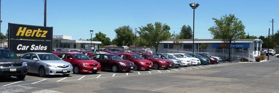 Hertz Car Sales Sacramento >> Hertz Car Sales Sacramento car dealership in Sacramento ...