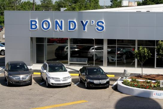 Bondy's Ford Lincoln