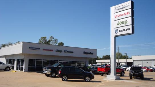 Superior Dodge Siloam >> Superior Dodge Chrysler Jeep Ram Car Dealership In Siloam