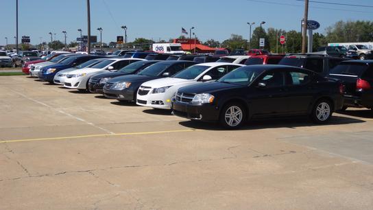 Superior Dodge Siloam >> Superior Dodge Chrysler Jeep Ram Car Dealership In Siloam Springs