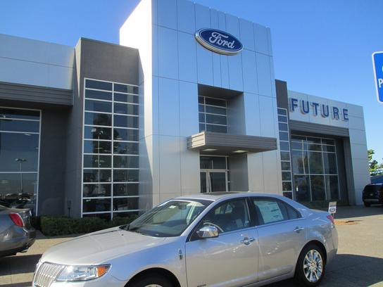 Future Ford Lincoln And Hyundai Of Concord 1 ...