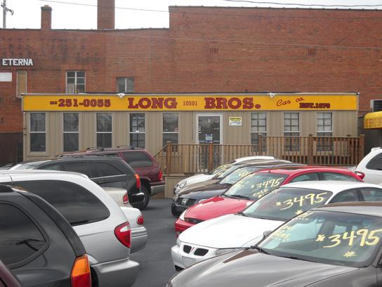 Long Brothers Car Company Inc. 3
