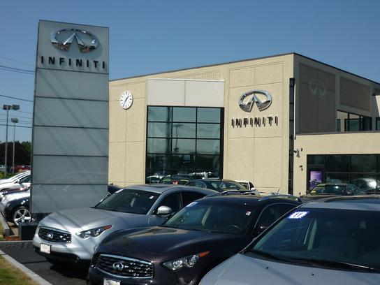 for infiniti of dealer passport serving owned franconia new vehicles used car infinity drivers pre alexandria vehicle
