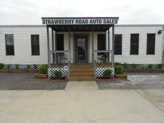 Strawberry Road Auto Sales 1