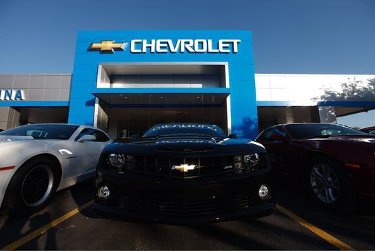 Henna Chevrolet 1 ...