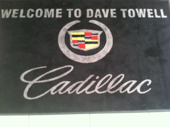 Dave Towell Cadillac