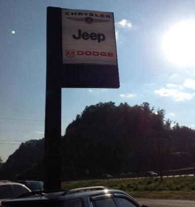 Tim Short Chrysler Dodge Jeep RAM Car Dealership In Hazard KY - Tim short chrysler