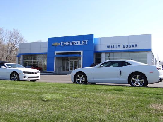 wally edgar chevrolet car dealership in lake orion mi 48361 kelley blue book. Black Bedroom Furniture Sets. Home Design Ideas