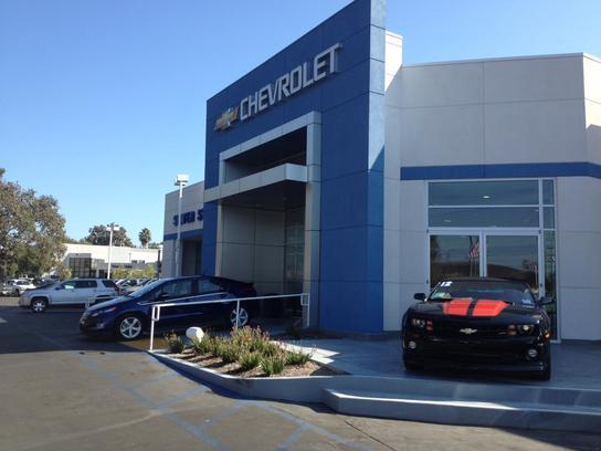 Silver Star Chevrolet Car Dealership In Thousand Oaks Ca 91360 Kelley Blue Book
